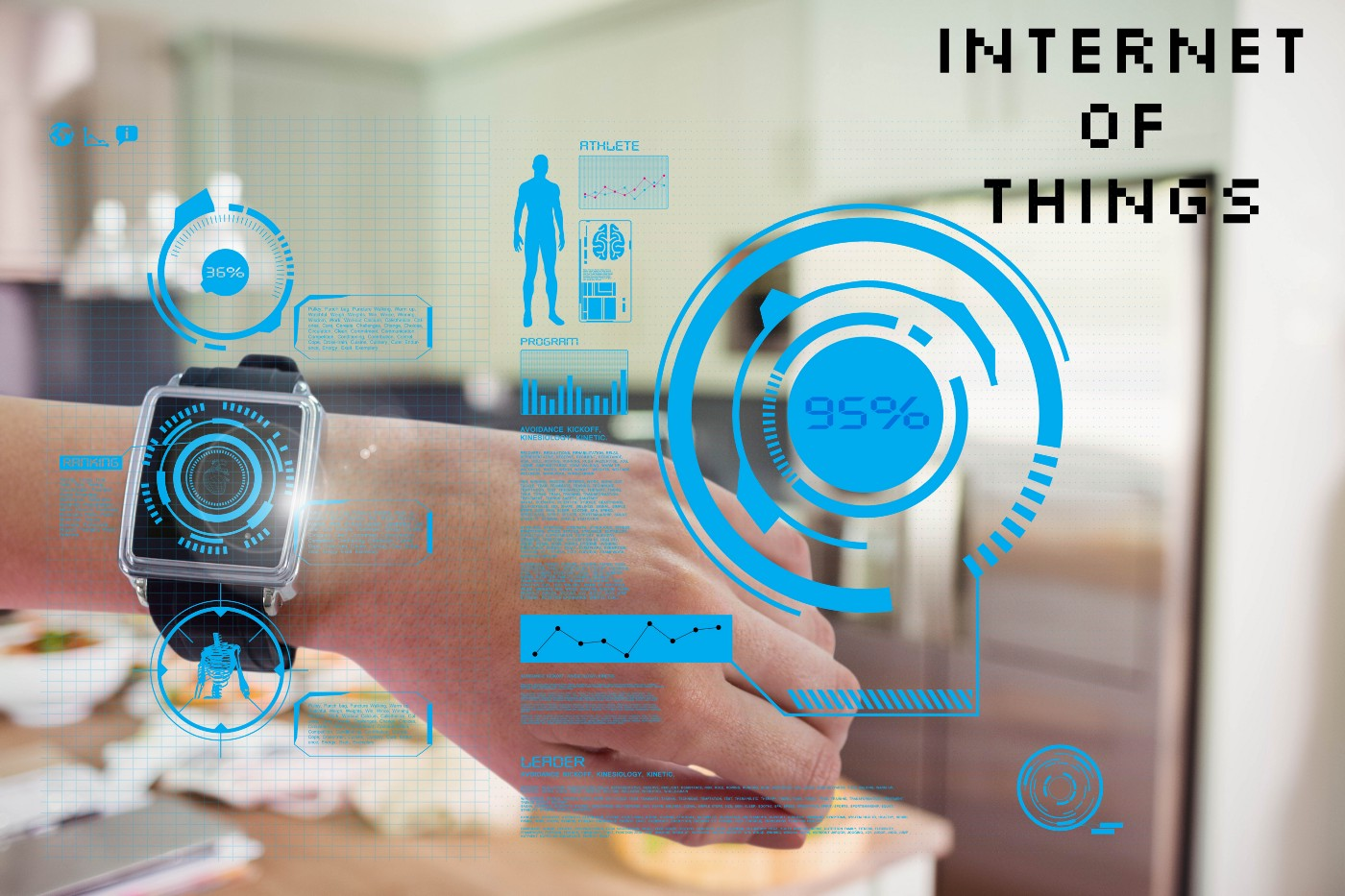 Internet of Things: The Top 5 IoT Trends for 2018 - hub:raum