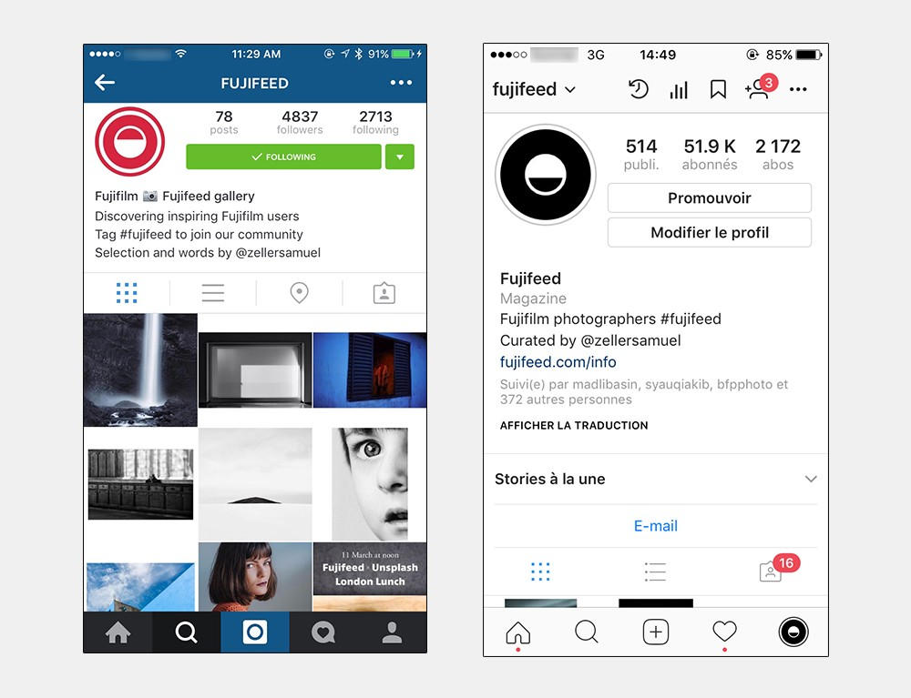 Goodbye Instagram, hello Ello - The Startup - Medium