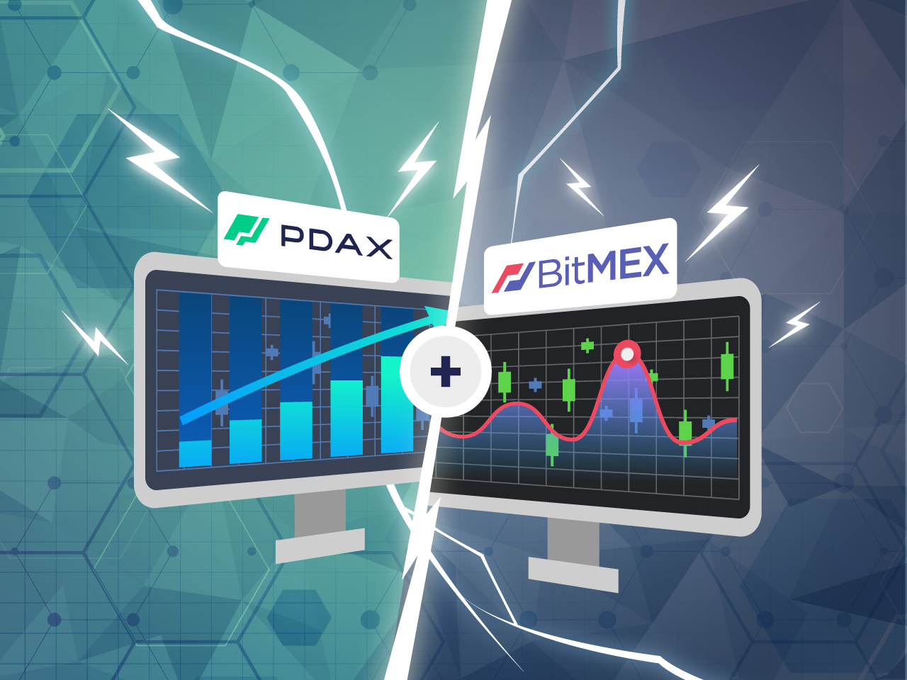 PDAX Joins Forces With BitMEX - PDAX - Medium