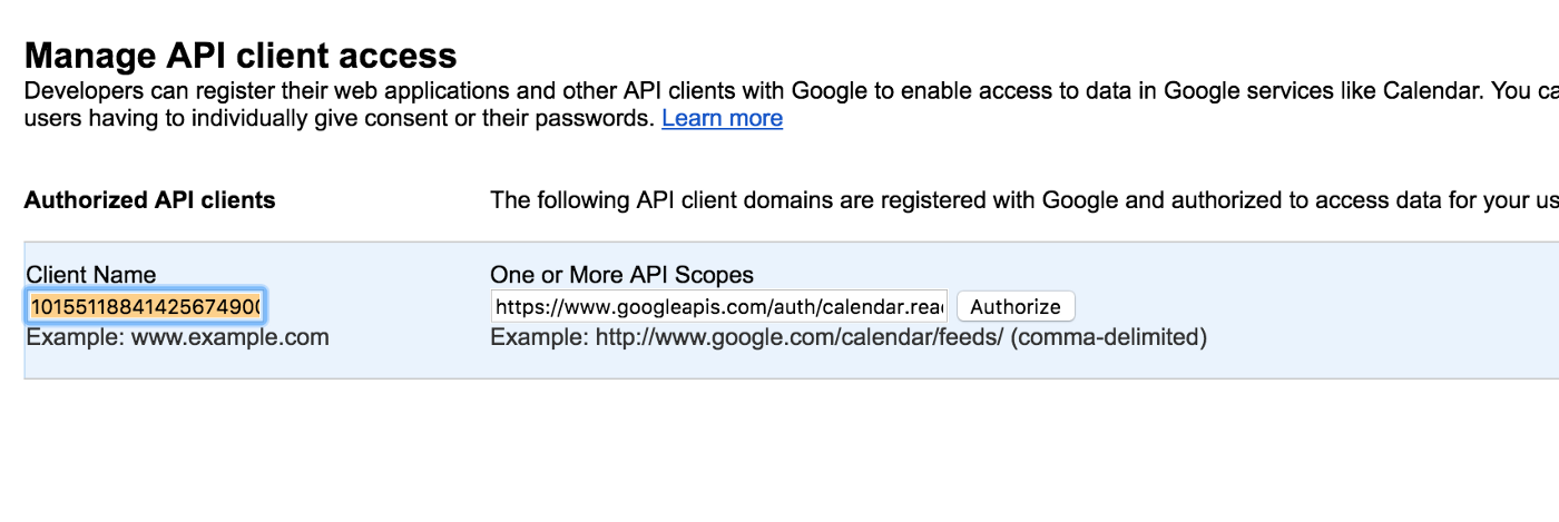 Analyzing Meeting Metrics Using the Google Calendar API