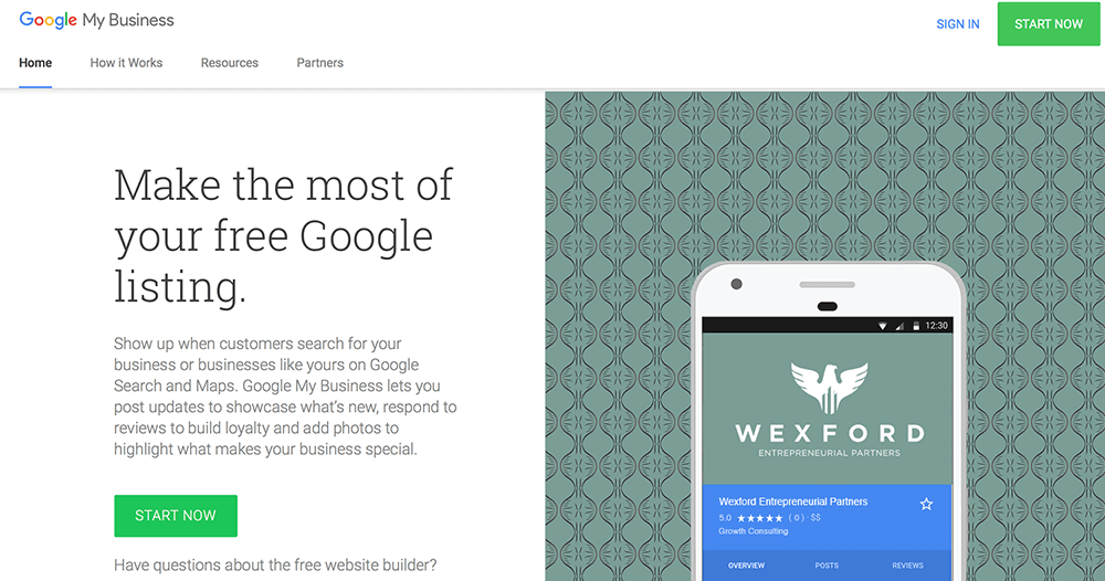 Have A Home Business? How To Verify Your Business On Google Without