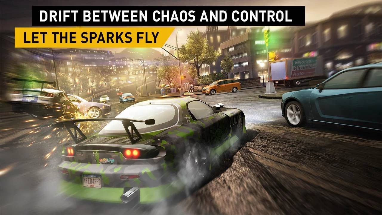Need for Speed: No Limits (Out Now) - Okeke Emmanuel - Medium