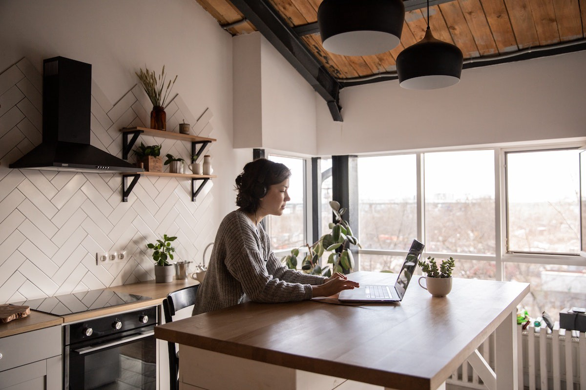 Working from home will damage your company culture and your provate life