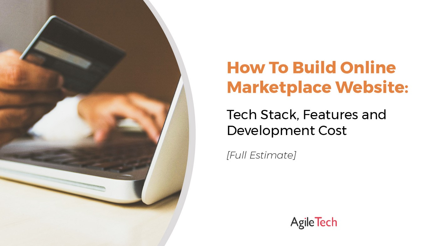 how to build online marketplace website