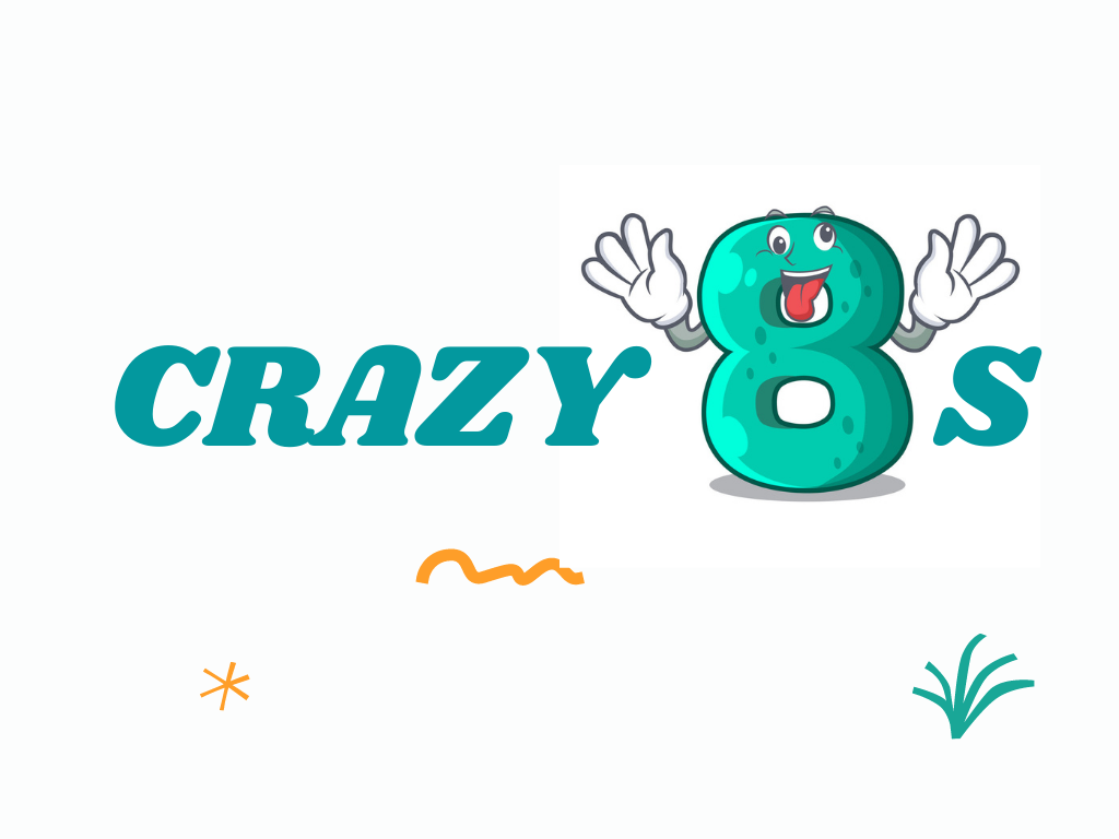 Crazy eights—banner image