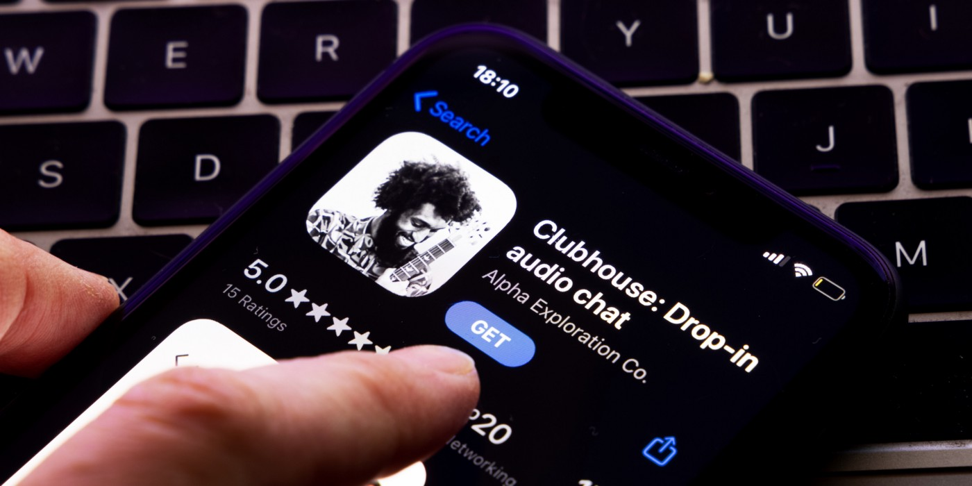 Social Audio App Clubhouse: Trend Or Unicorn That Will Fade To Black Soon?