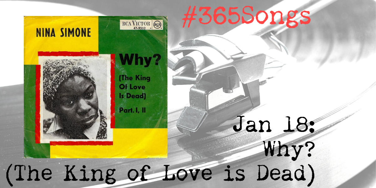 365 Days of Song Recommendations: Jan 17