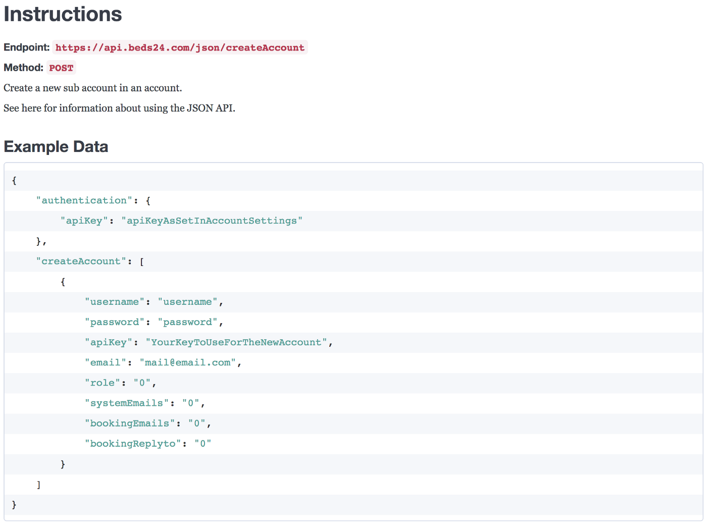 How NOT to design APIs - Noteworthy - The Journal Blog