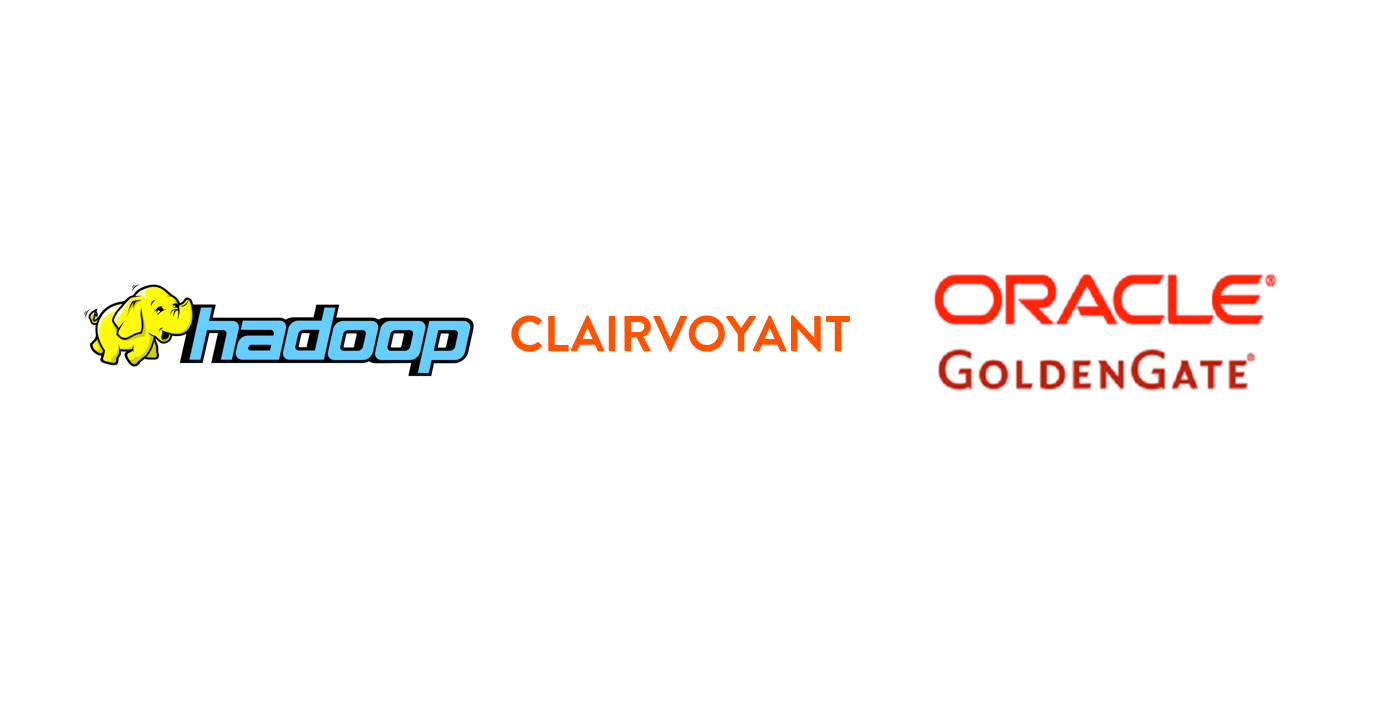 Oracle golden gate for Big Data — II - Clairvoyant Blog