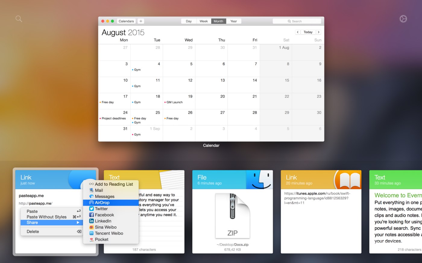 10 Mac Menu Bar Apps You Can't Live Without - Product Hunt