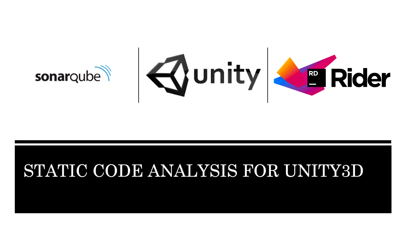 image from Static Code Analysis for Unity3D — Part 2