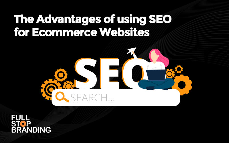 SEO for Ecommerce Website