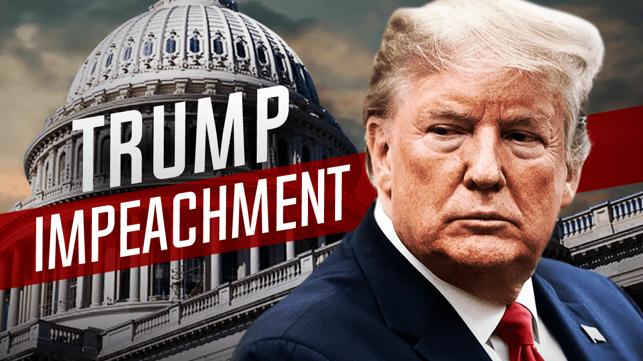 Impeachment Of President Trump 2.0