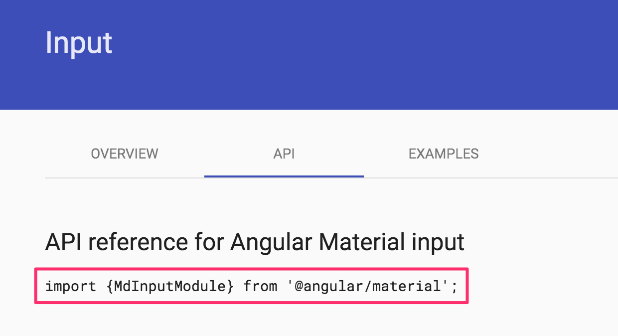 Creating a Custom NgModule for Material Components in Angular