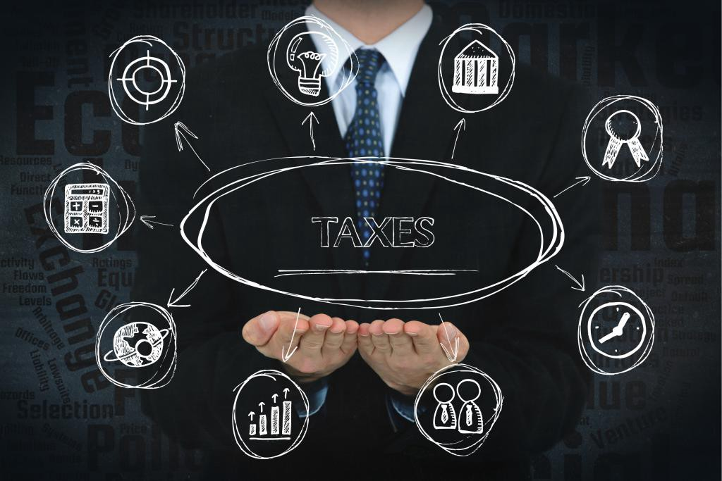 TRENDS IN ACCOUNTING & TAXATION—TECHNOLOGY
