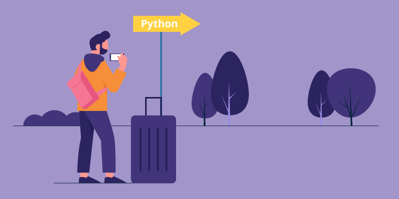 Learning path to be a Python full stack developer