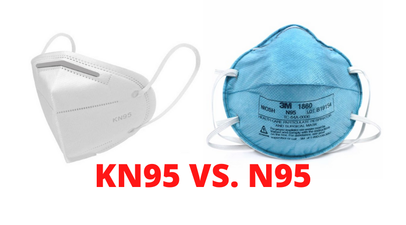 kn95 vs n95: the ultimate guide