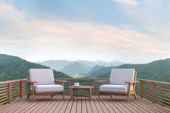 What Commercial Outdoor Furniture Lasts Longest By Superior Recreational Products Superiorrecreationalproducts Medium