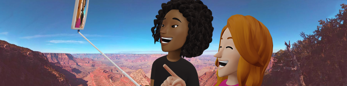 Identity and Community in Virtual Reality - Virtual Reality Pop