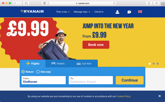 What is the best time of day to book RyanAir flights  by kite ross  Medium