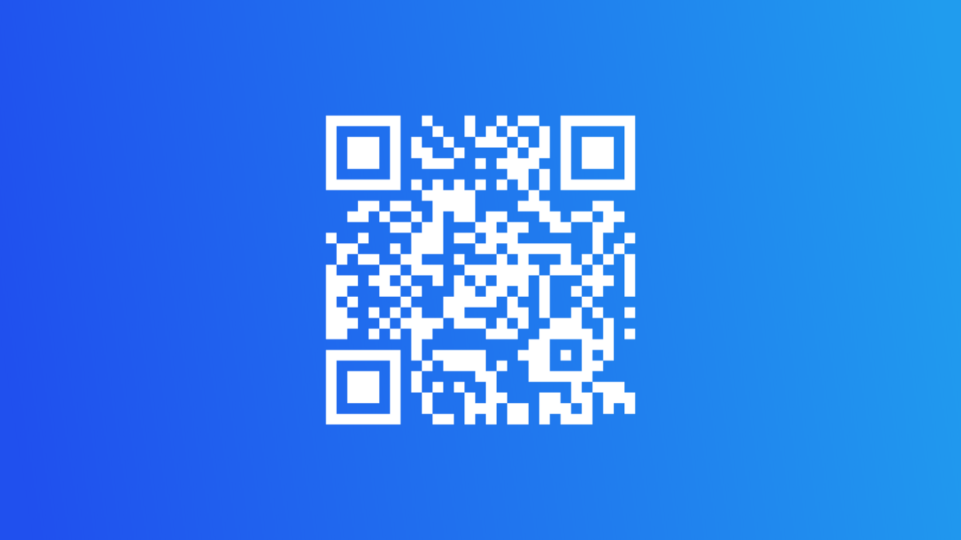 Generating QR Codes in Swift 4 - Dominic Holmes - Medium