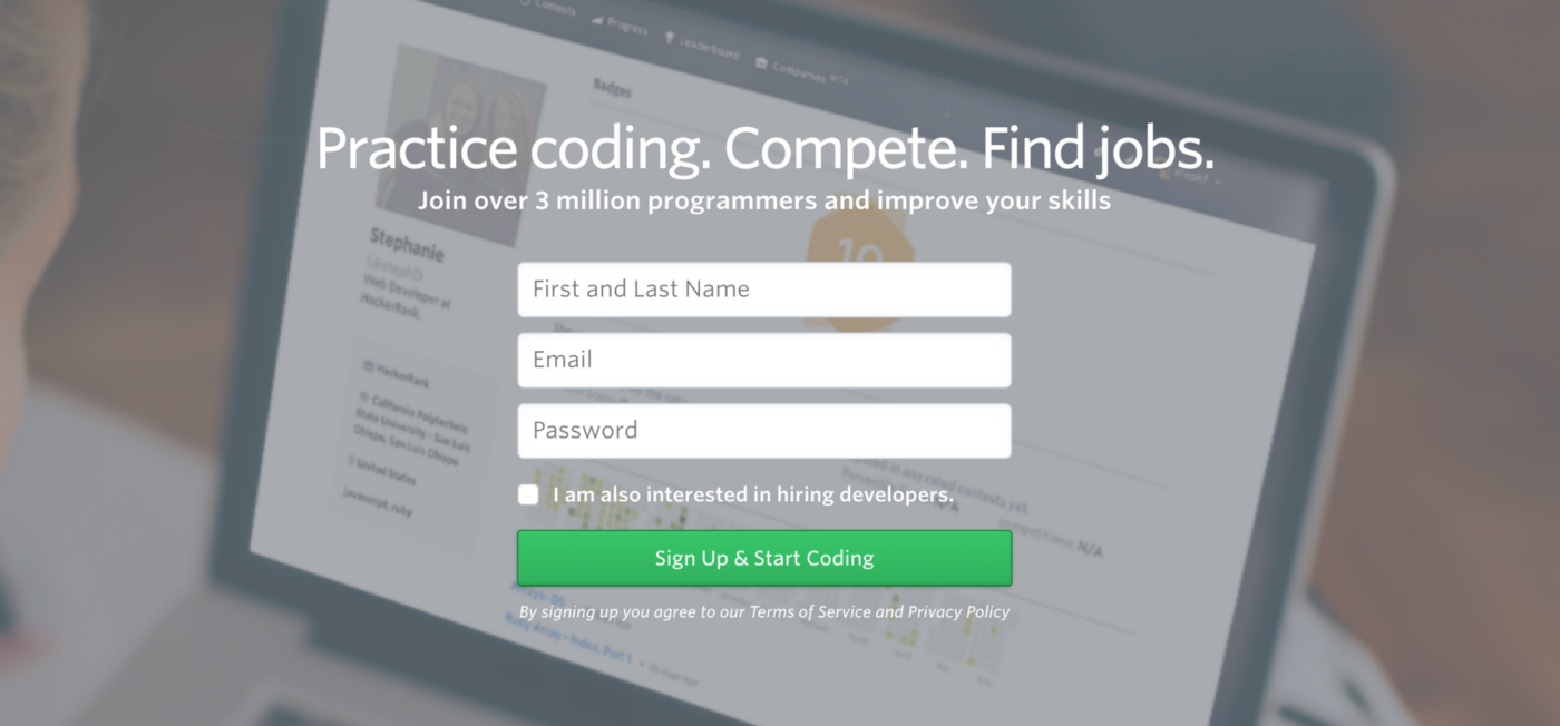 The 10 Best Coding Challenge Websites for 2018 - Tech x Talent - Medium