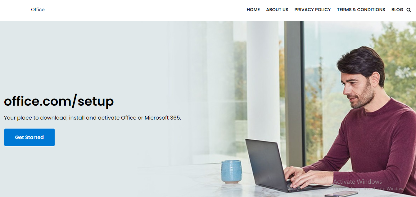 Microsoft office made life easy for every business, you can think of every business or industry in the world, I bet if they use any other tool for excel, word, and PowerPoint work except Microsoft office.