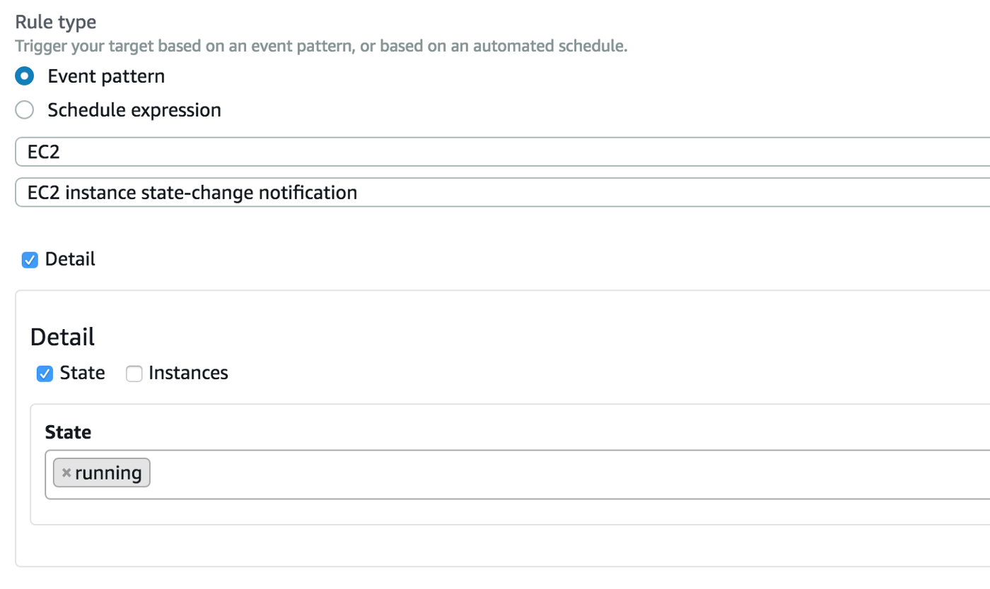 Save AWS EC2 Cost by Automatically Stopping Idle Instance Using