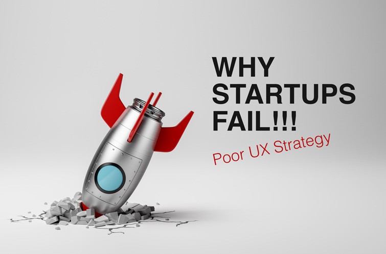 Why startup fails
