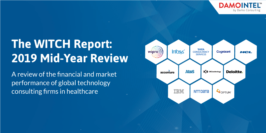 The WITCH Report—Mid Year Review 2019