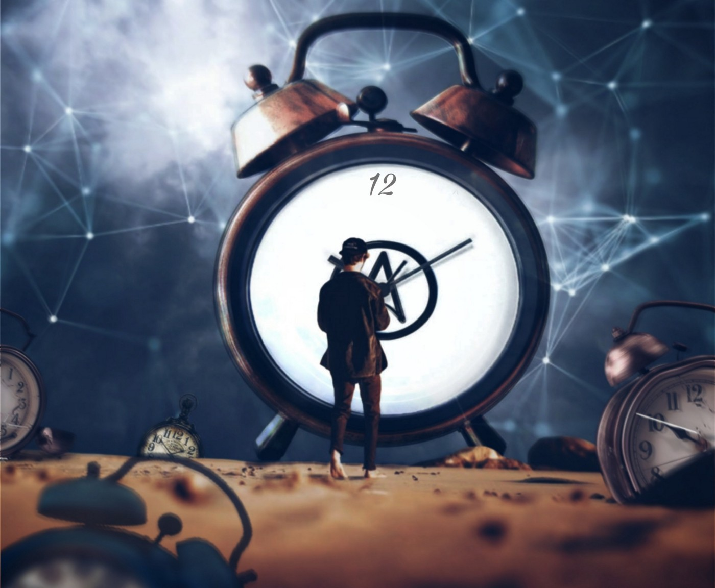 3 Amazing Time Travel Paradoxes That Will Blow Your Mind