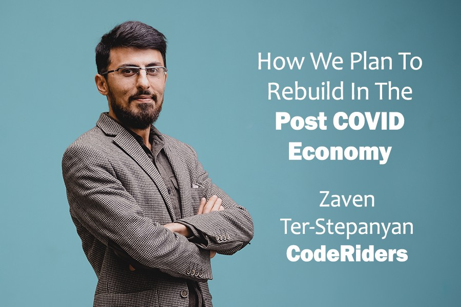 Tips to rebuild your economy in the post COVID crisis