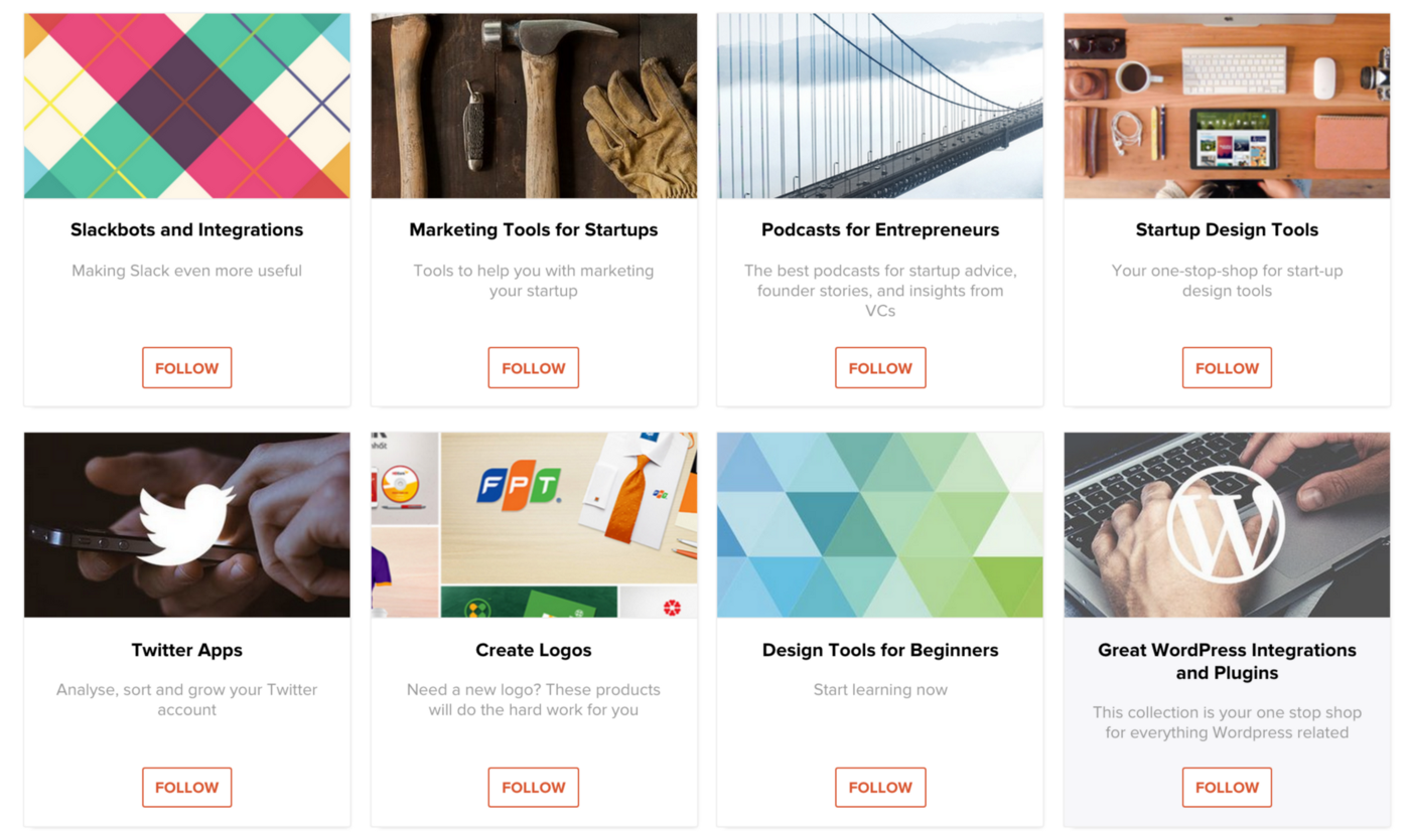 The Best Free Stuff for Startups - Product Hunt