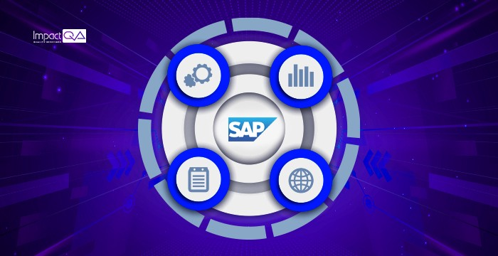 ImpactQA: How to Approach SAP Testing?