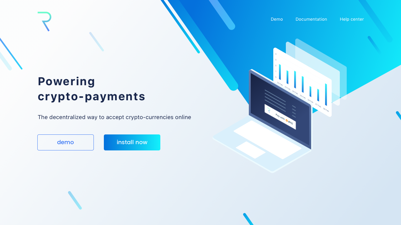 Request Network project update (March 2nd, 2018) — Online Payments & AMA