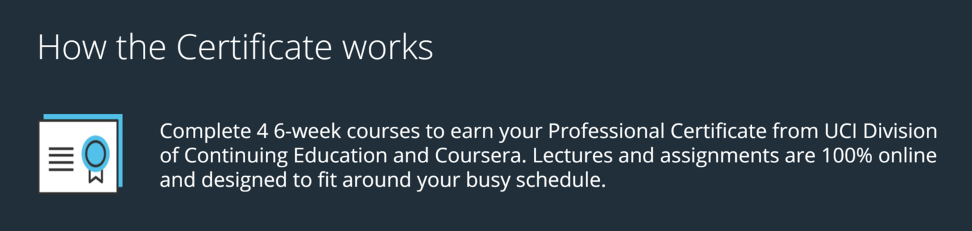 DOES COURSERA PROVIDE FREE CERTIFICATES - My Coursera