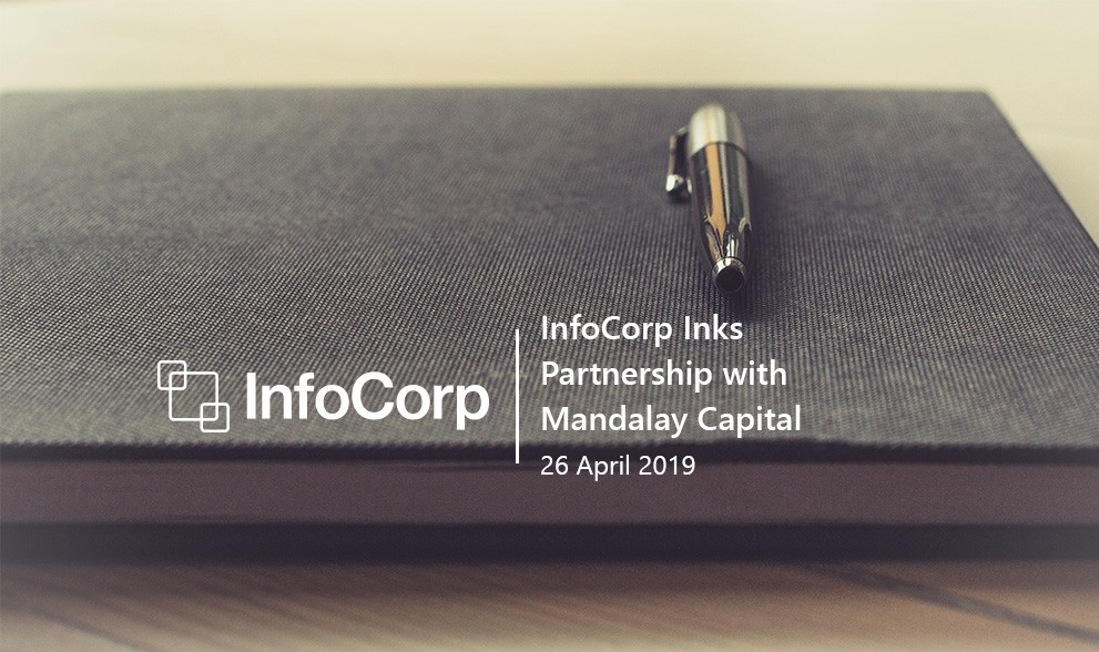 InfoCorp Technologies Partners Mandalay Capital to Provide Livestock-backed Loans for Unbanked Farmers