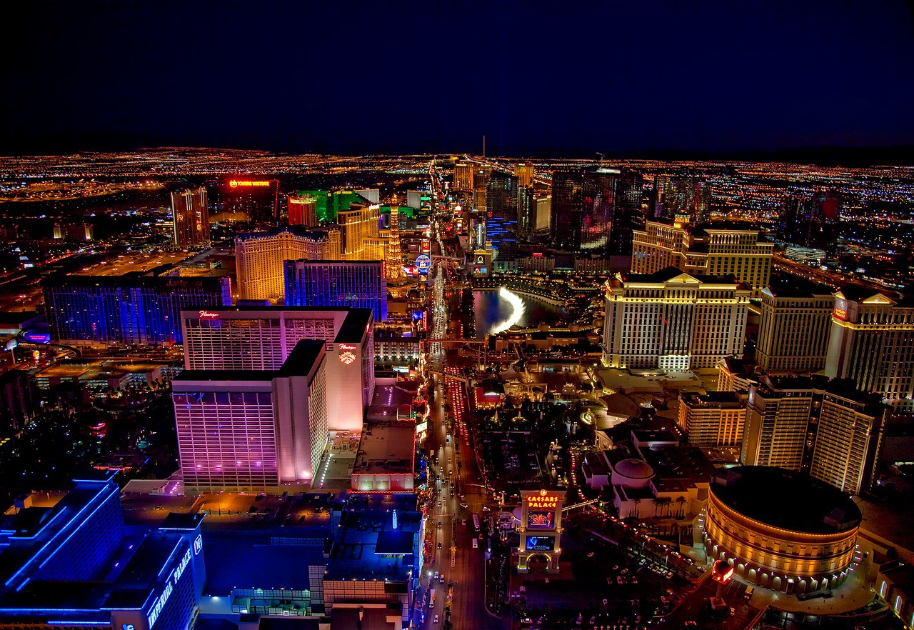 How to get a different Las Vegas experience: AWS Re:Invent 2018