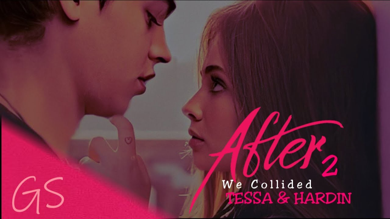 Watch After We Collided 2020 Movie Online Donwload By D E L Ias O F Ia After 2 2020 Medium