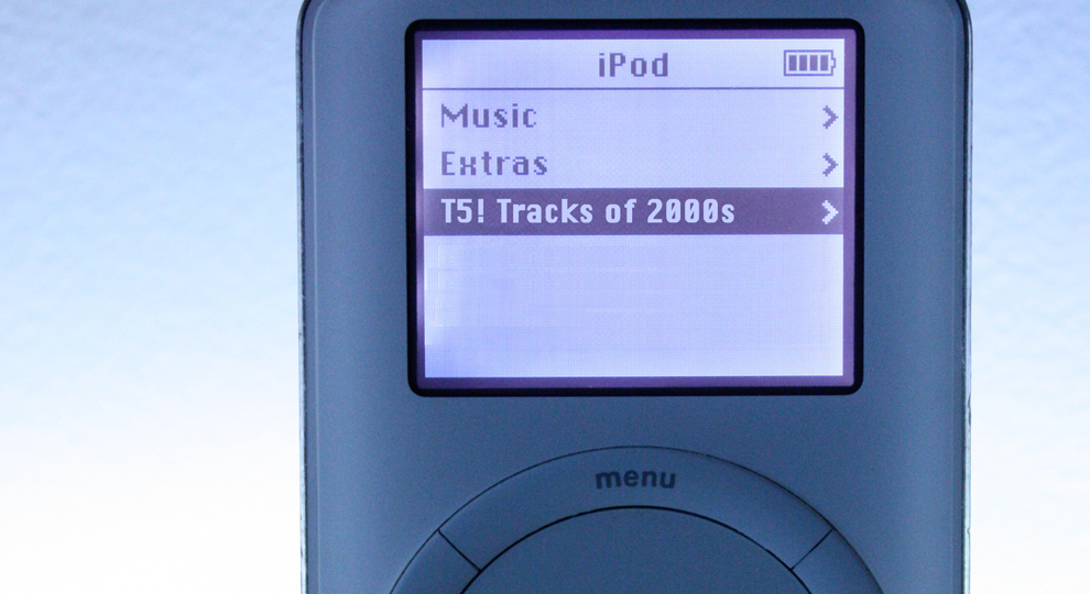 t5!) Tracks Of The 2000s (Redux) [200 to 151] - Let's Touch