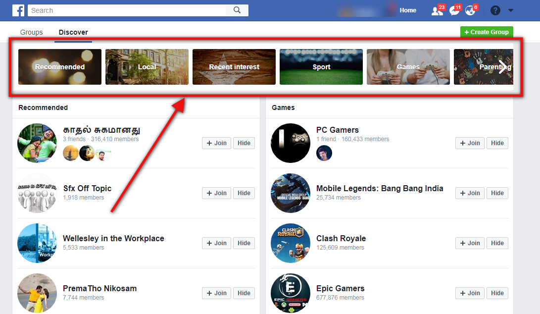 FB Hack] Hijack Members from a group! - Heptagon - Medium