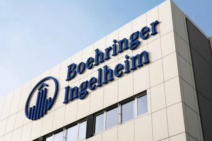 Boerhinger Ingelheim grows cancer care product line by buying NBE Therapeutics
