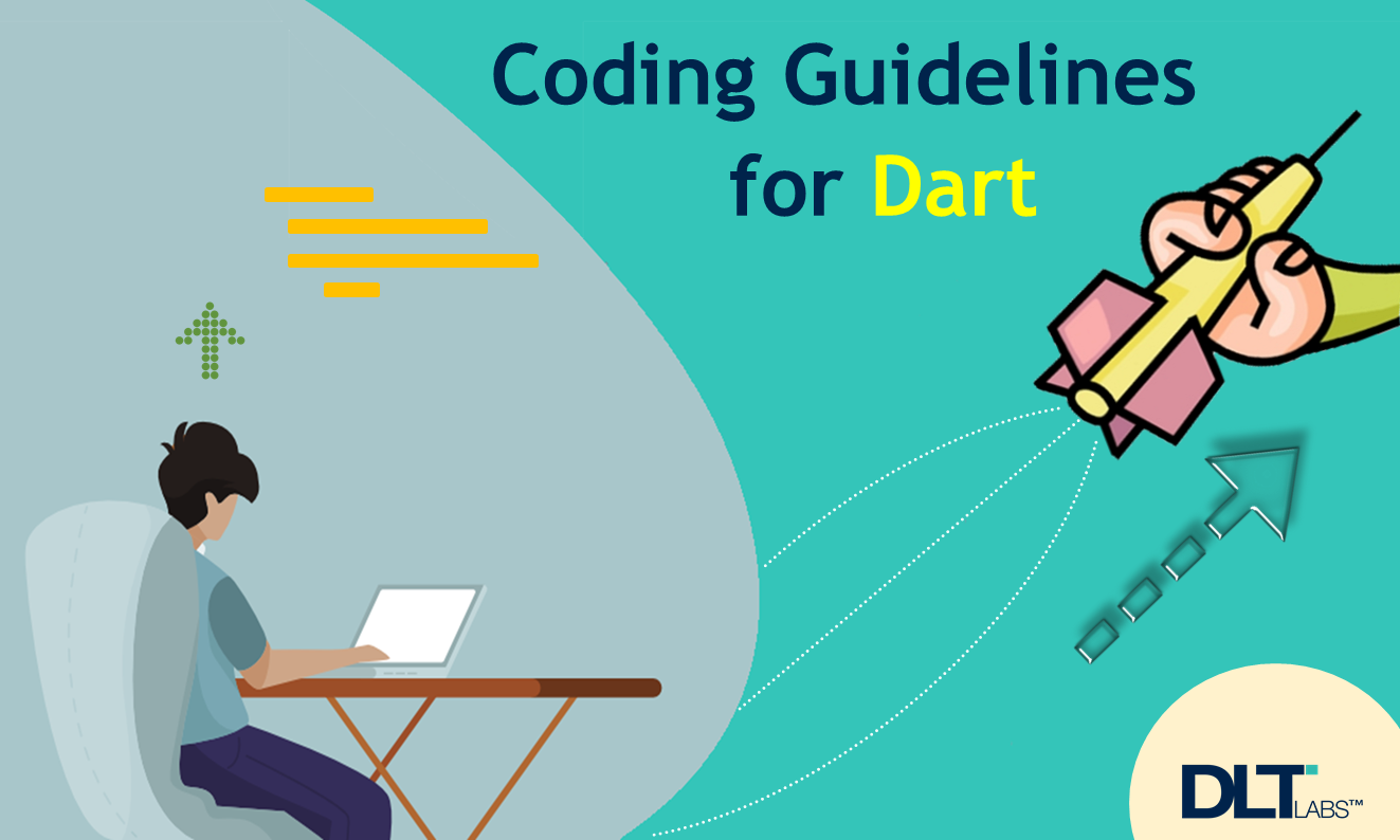 Coding Guidelines for Dart