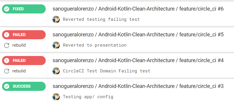 CircleCI with Android (Continuous Integration) - ProAndroidDev