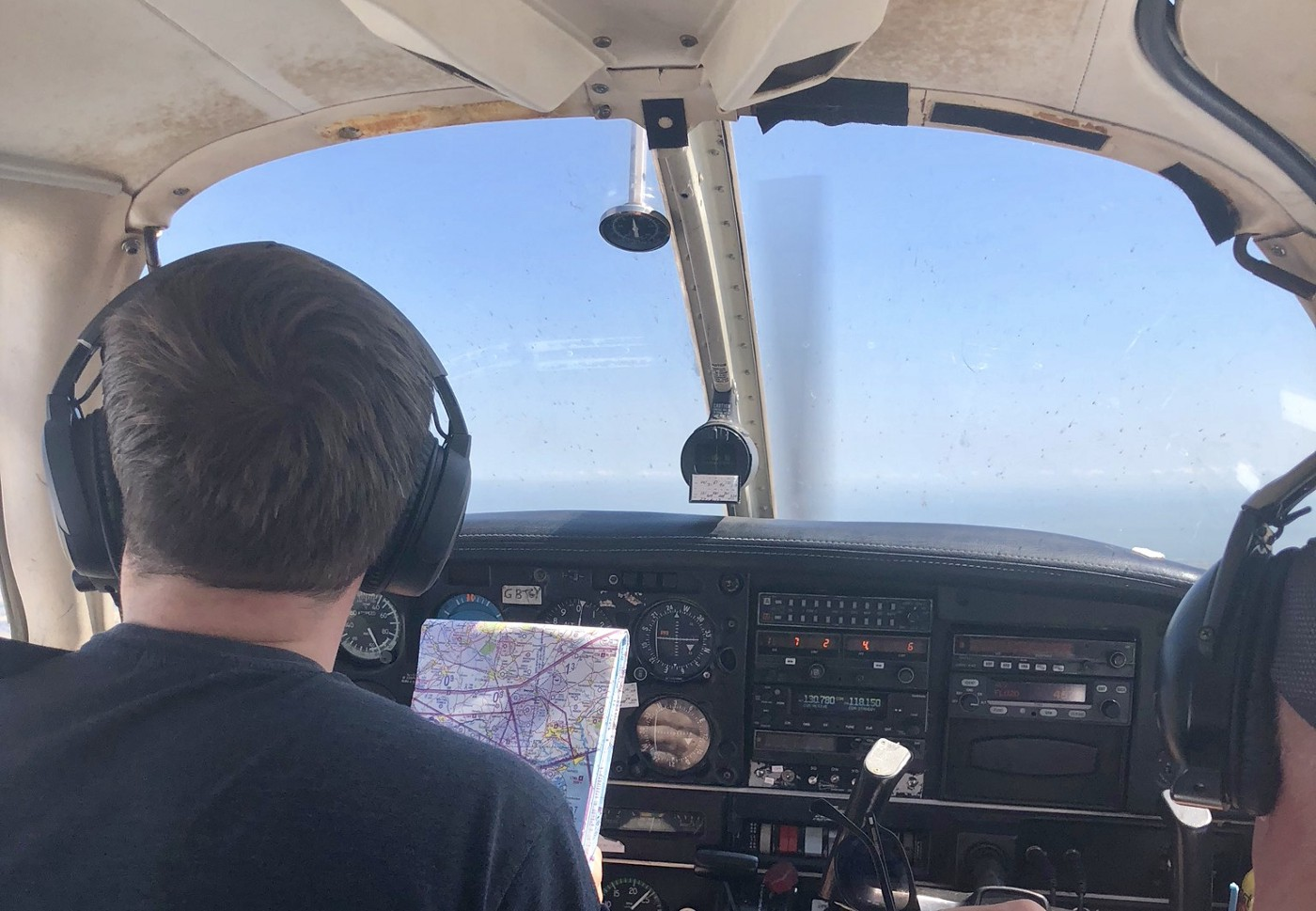 The true cost of earning a Private Pilot's License - Daniel Harrison