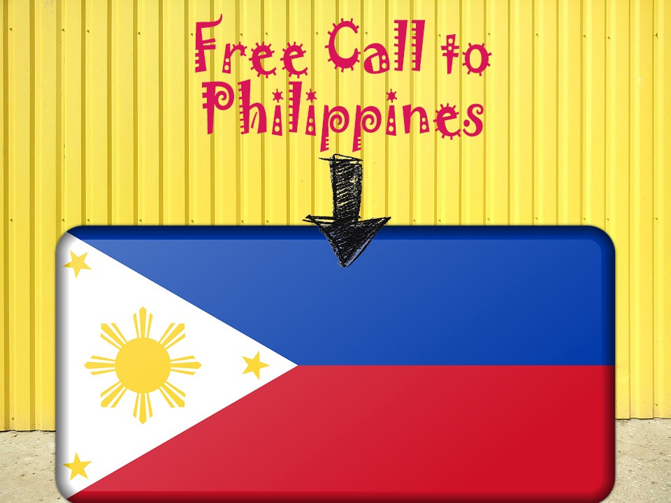 How to Make Unlimited Free Calls or International Calls to Philippines