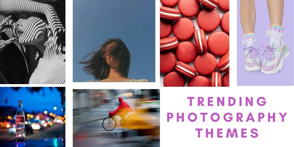 Top Trending Photography Themes