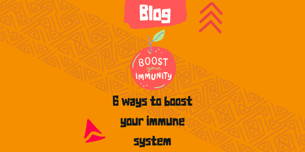 jungle fruits | 6 ways to boost your immune system