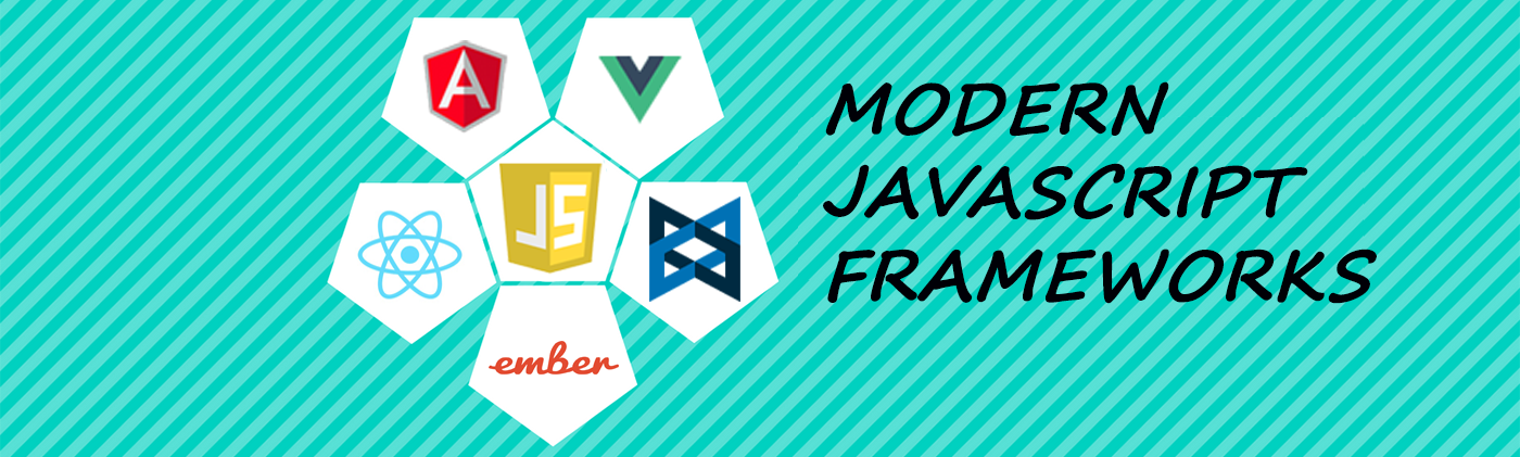 Top-5 of the Best JavaScript Frameworks Relevant Today