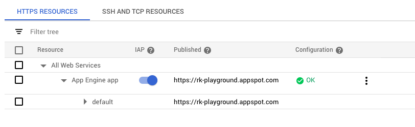 API Authentication with GCP Identity-Aware Proxy - Real Kinetic Blog